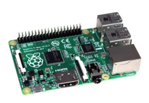 Raspberry Pi B Plus